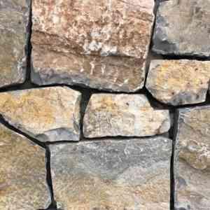 Loose Dry Wall Roman